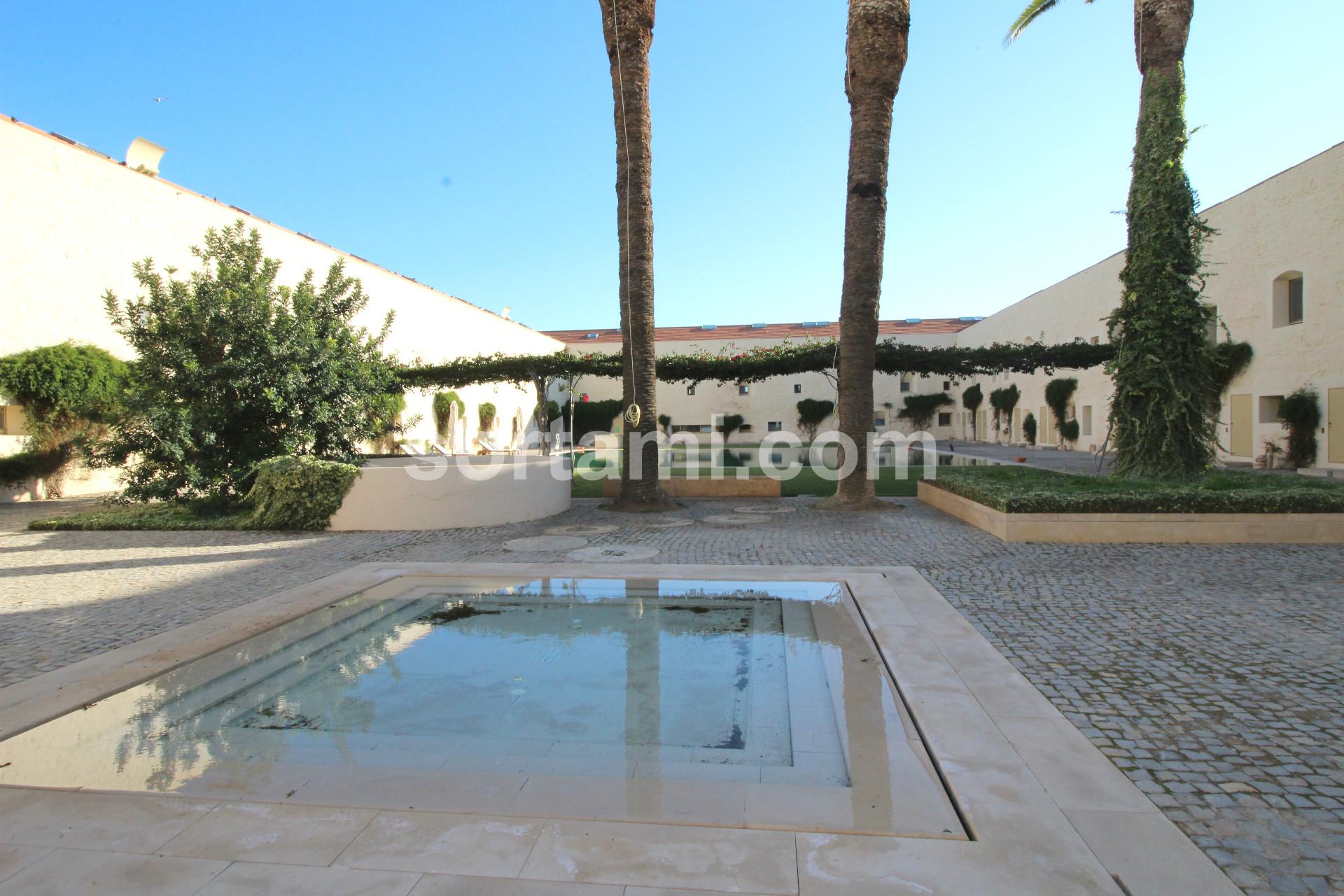 Apartamento  T2 em Tavira - Tavira (Santa Maria e Santiago) para Venda