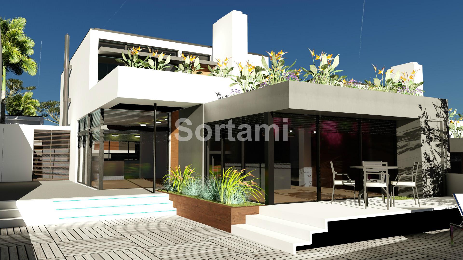 Apartamento  T3 em Olhão - Pechão para Venda