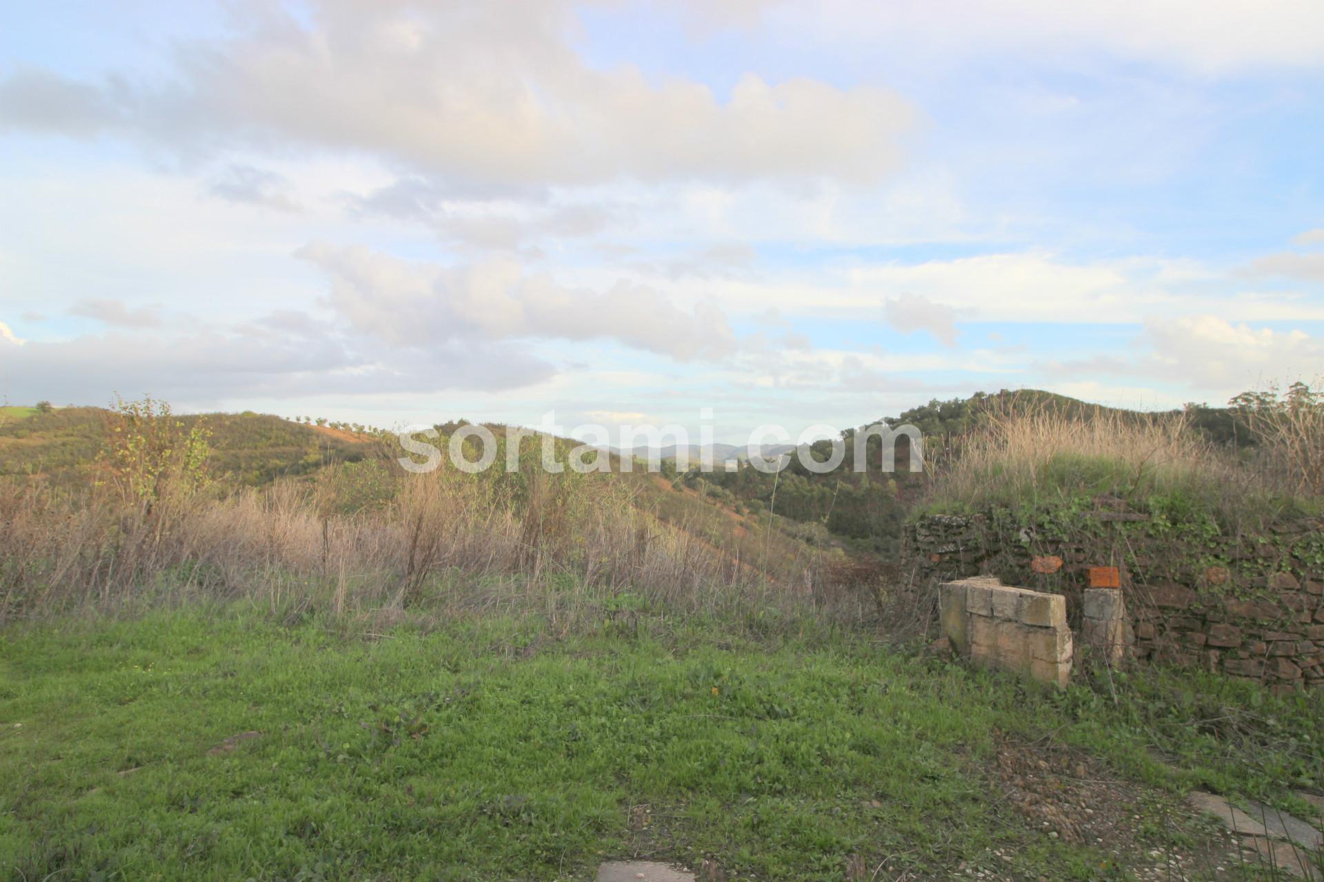 Terreno Para Construção, Faro, Silves