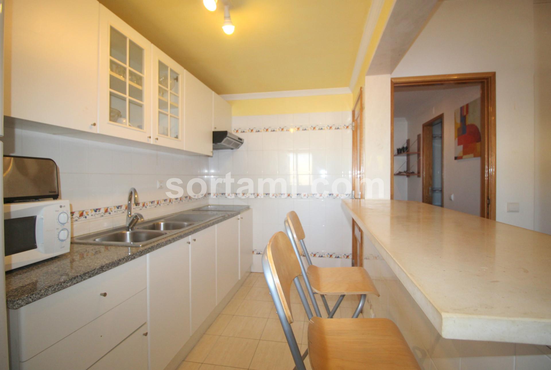 Apartamento T0+1, Faro, Lagoa (Algarve)