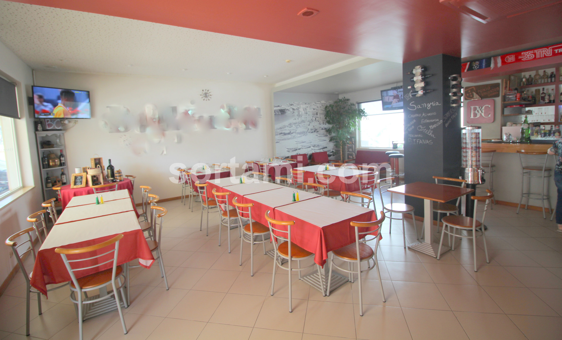 Restaurante, Faro, Albufeira