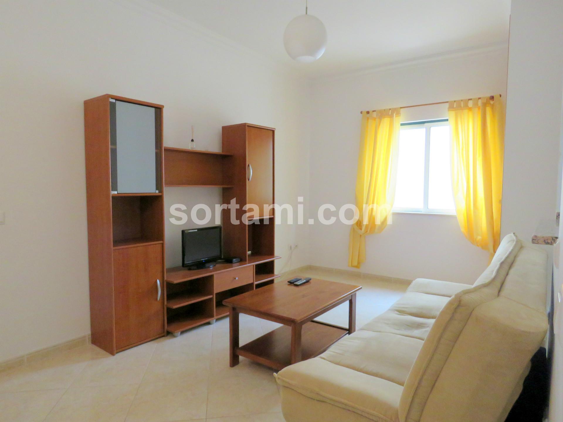 Apartamento T4, Faro, Faro