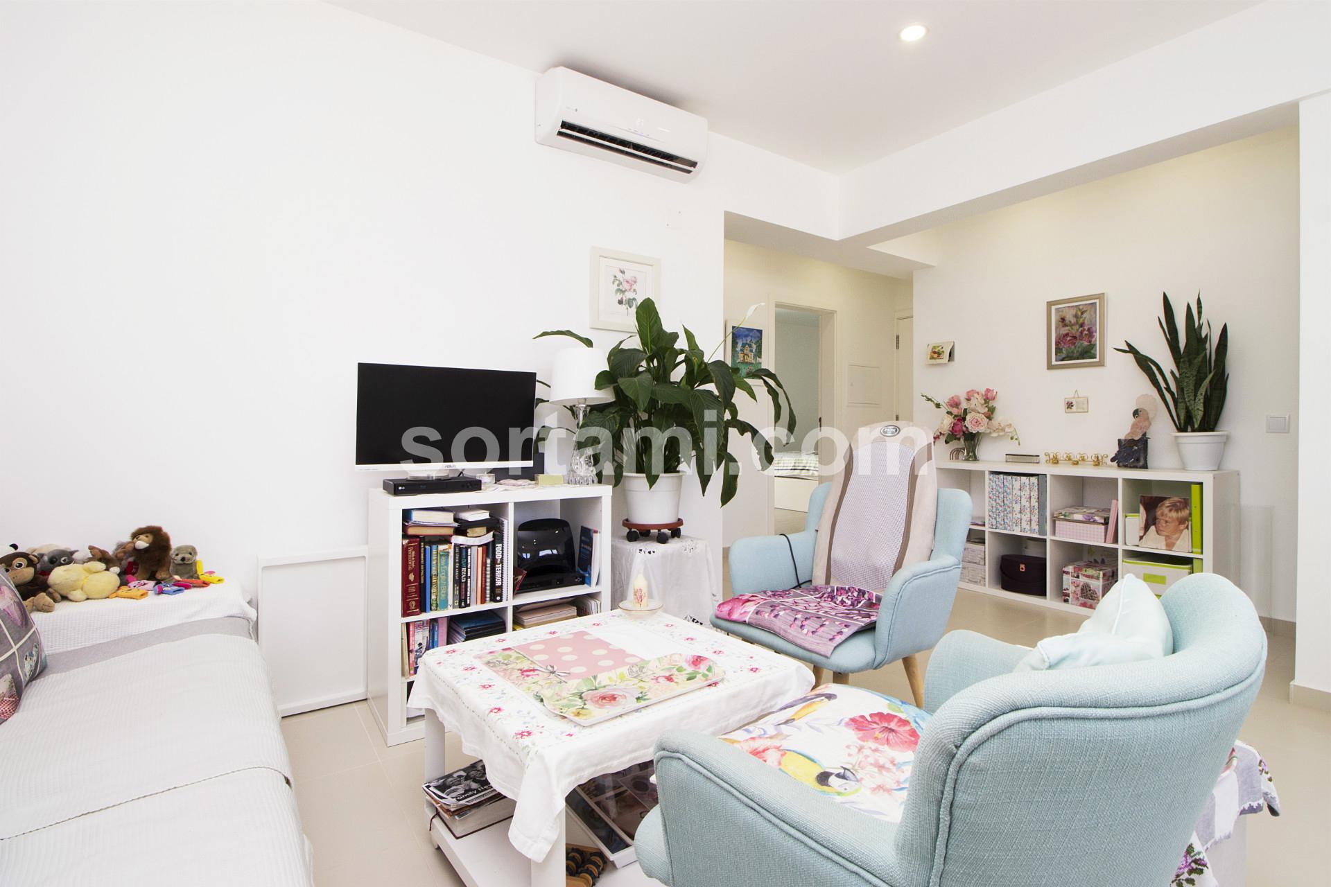 Apartamento T3, Faro, Quarteira