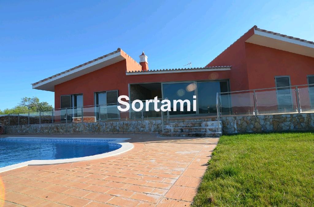 Moradia Isolada T4, Faro, Loule