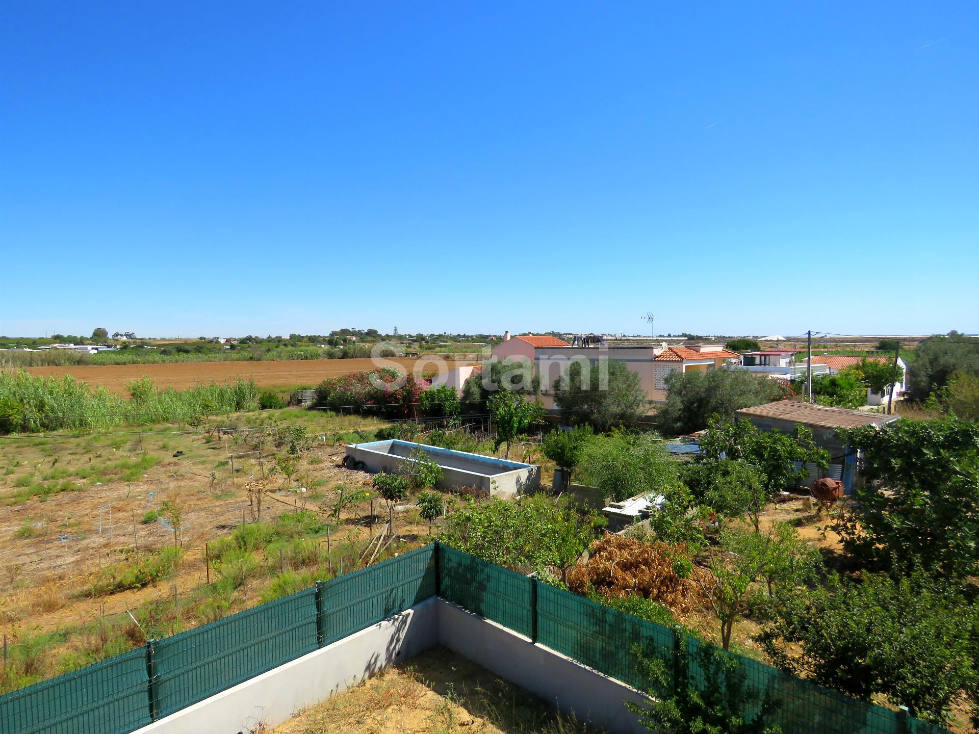 Moradia Isolada T3, Faro, Olhão