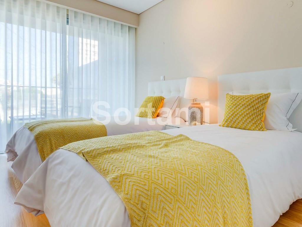 Apartamento T4, Setúbal, Alcochete
